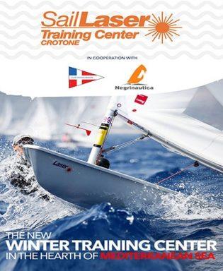 sail laser XSITO NEW